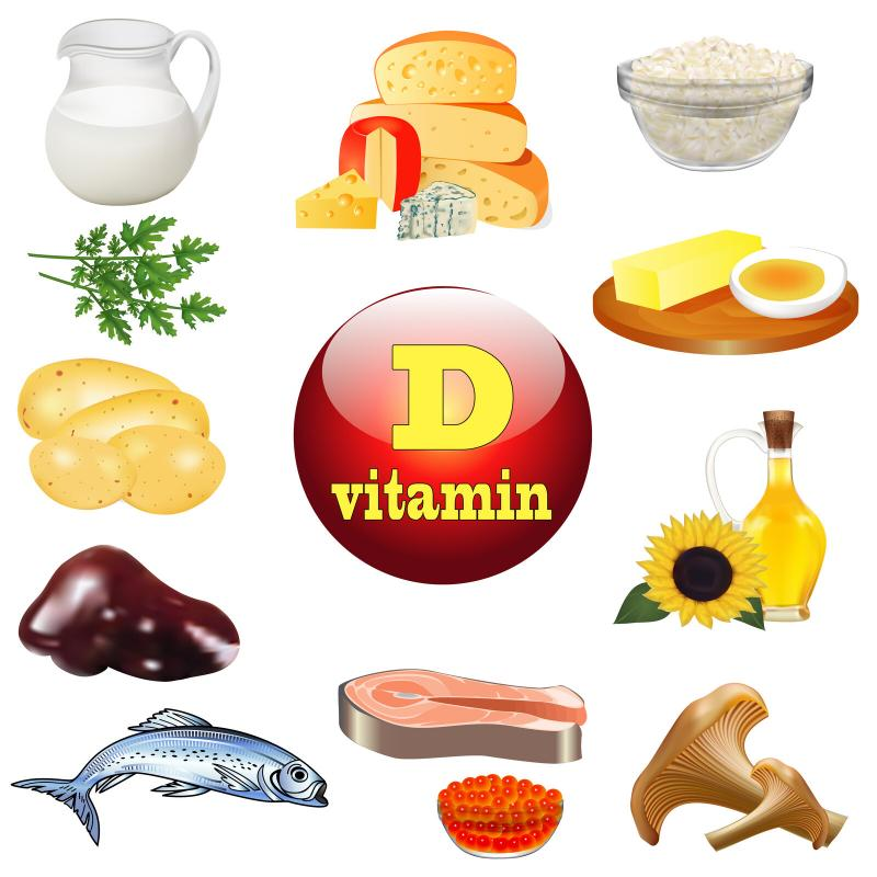 One of the Newly Discovered Benefits of Vitamin D