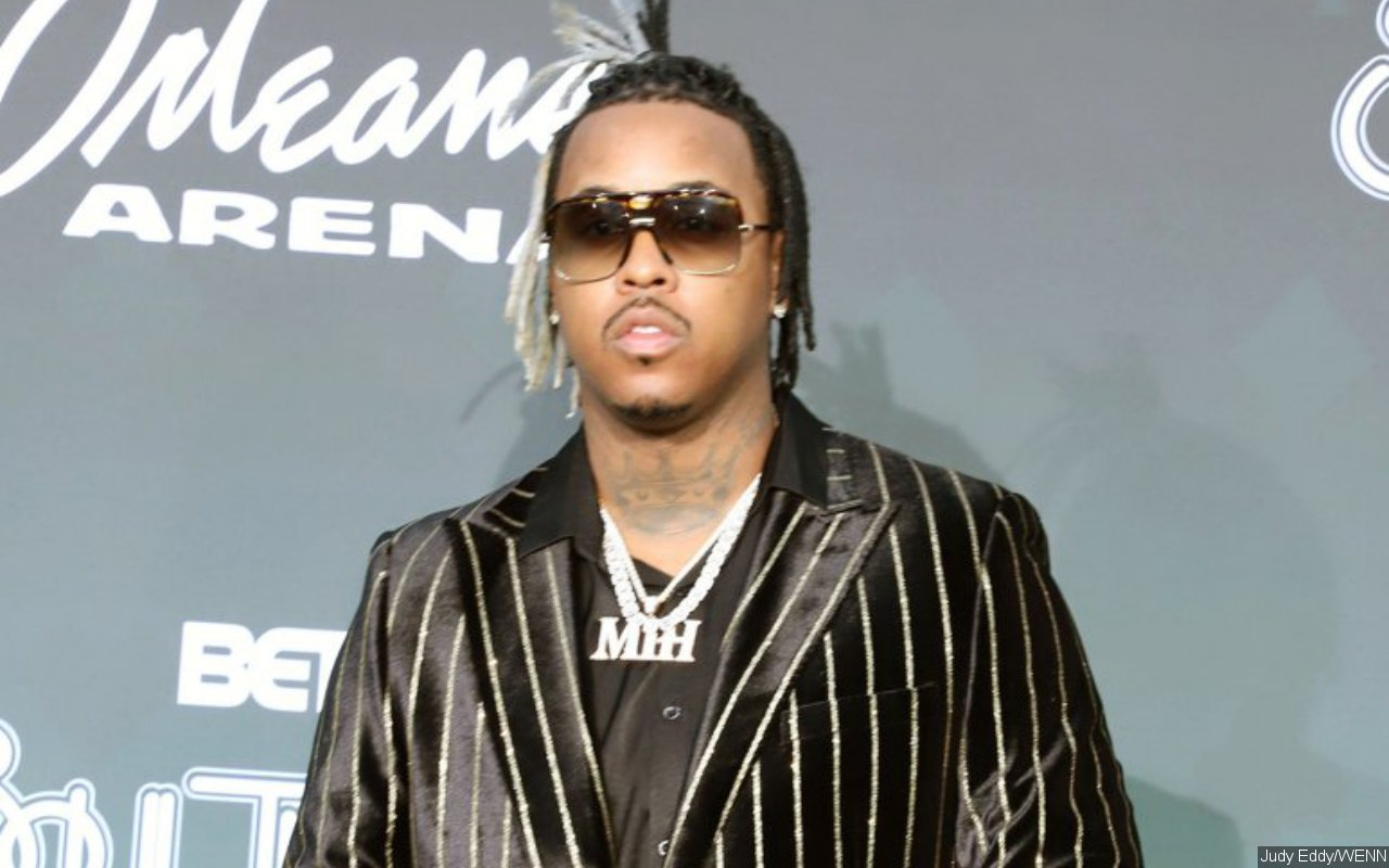 Jeremih Has some Reservations About COVID-19 Vaccine Despite Tough Battle With The Virus