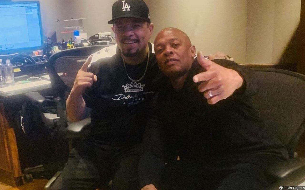 Ice-T Confirms Dr. Dre Is secure At home After Being Discharged From hospital