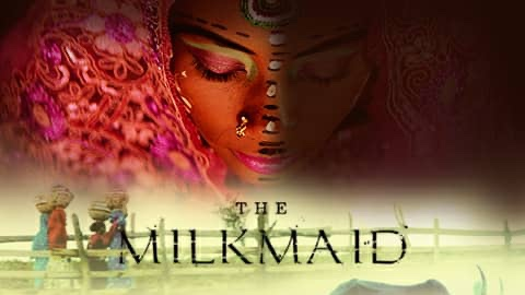 Nigeria Submits  movie 'The Milkmaid' For Oscars 2021 Nomination