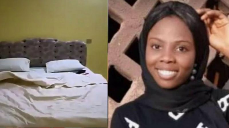 Lady In Viral sex Video Admits Being A sex worker, Denied by LAUTECH