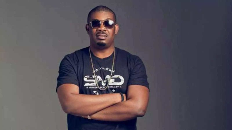 Don Jazzy: If A producer needs sex, call Him Out
