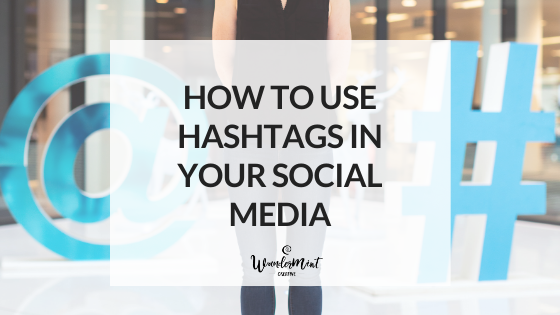 How To Use Hashtags On Instagram etc to Gain Followers
